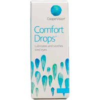 Капли Sauflon Comfort Drops 20ml